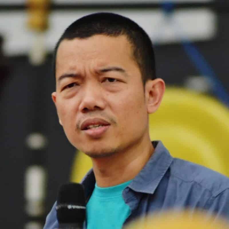 penulis terkenal indonesia