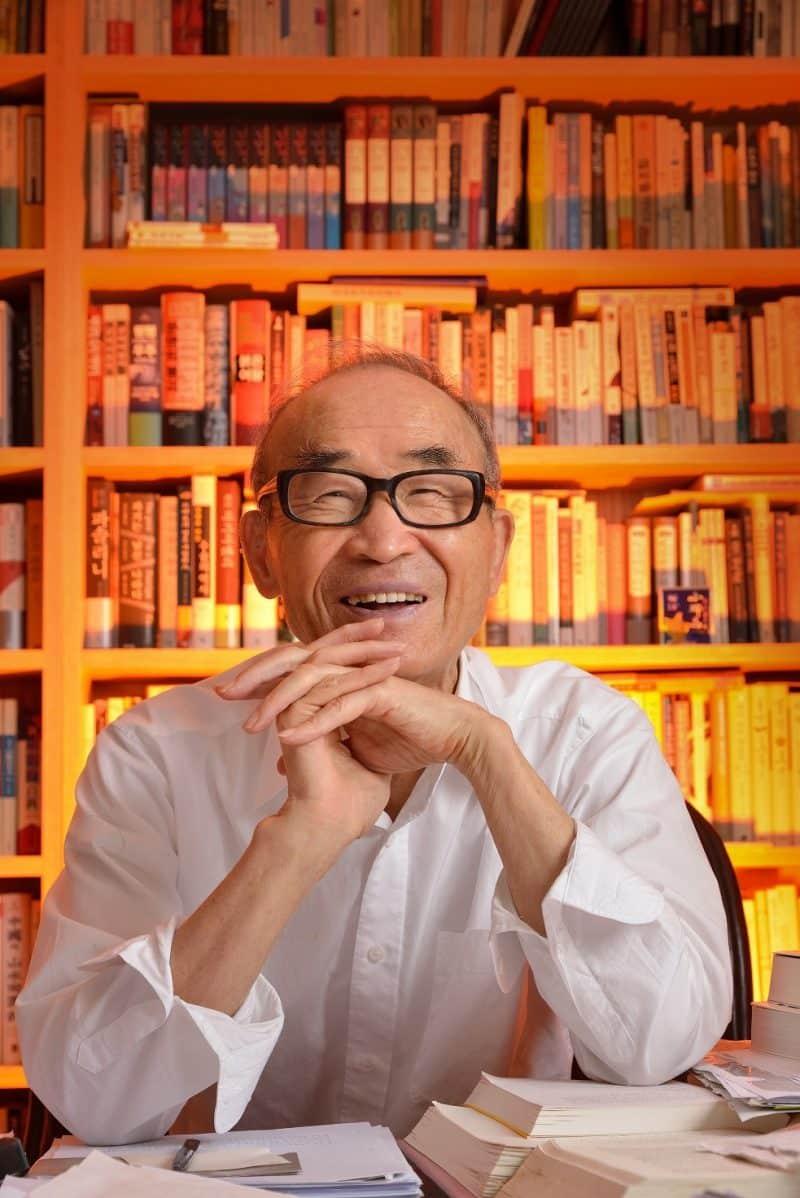 penulis muslim terkenal di dunia