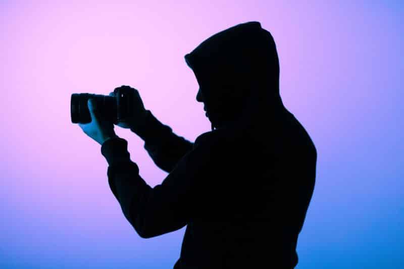 seni fotografi produk