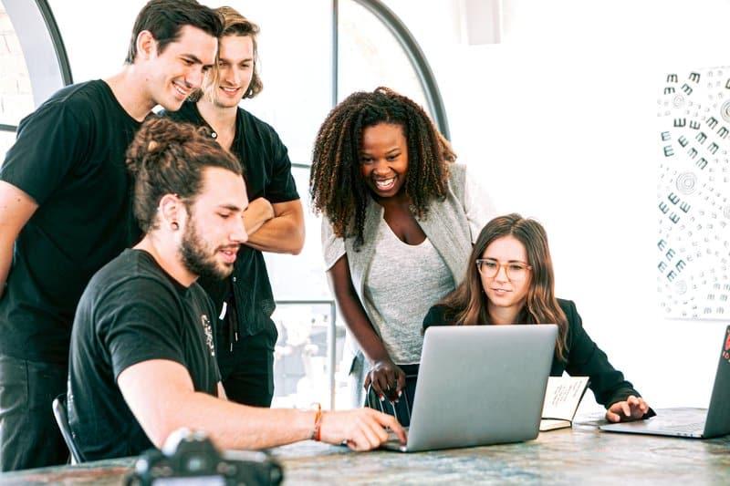 cara membuat bisnis online