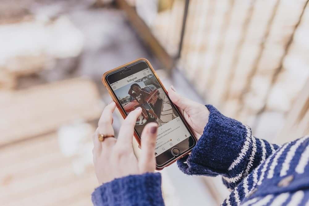 Jasa Edit Video Instagram dan Facebook