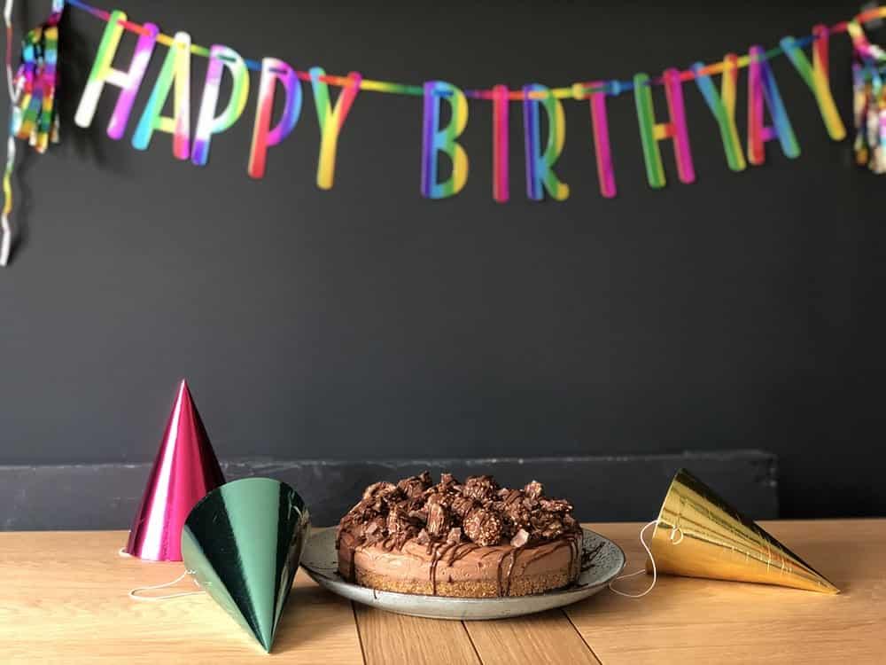 Birthday Party/Ulang Tahun