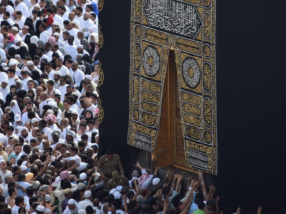 Jasa Edit Video Umrah & Haji