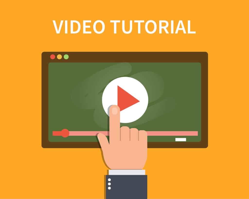 Bentuk-bentuk Komunikasi Video Tutorial