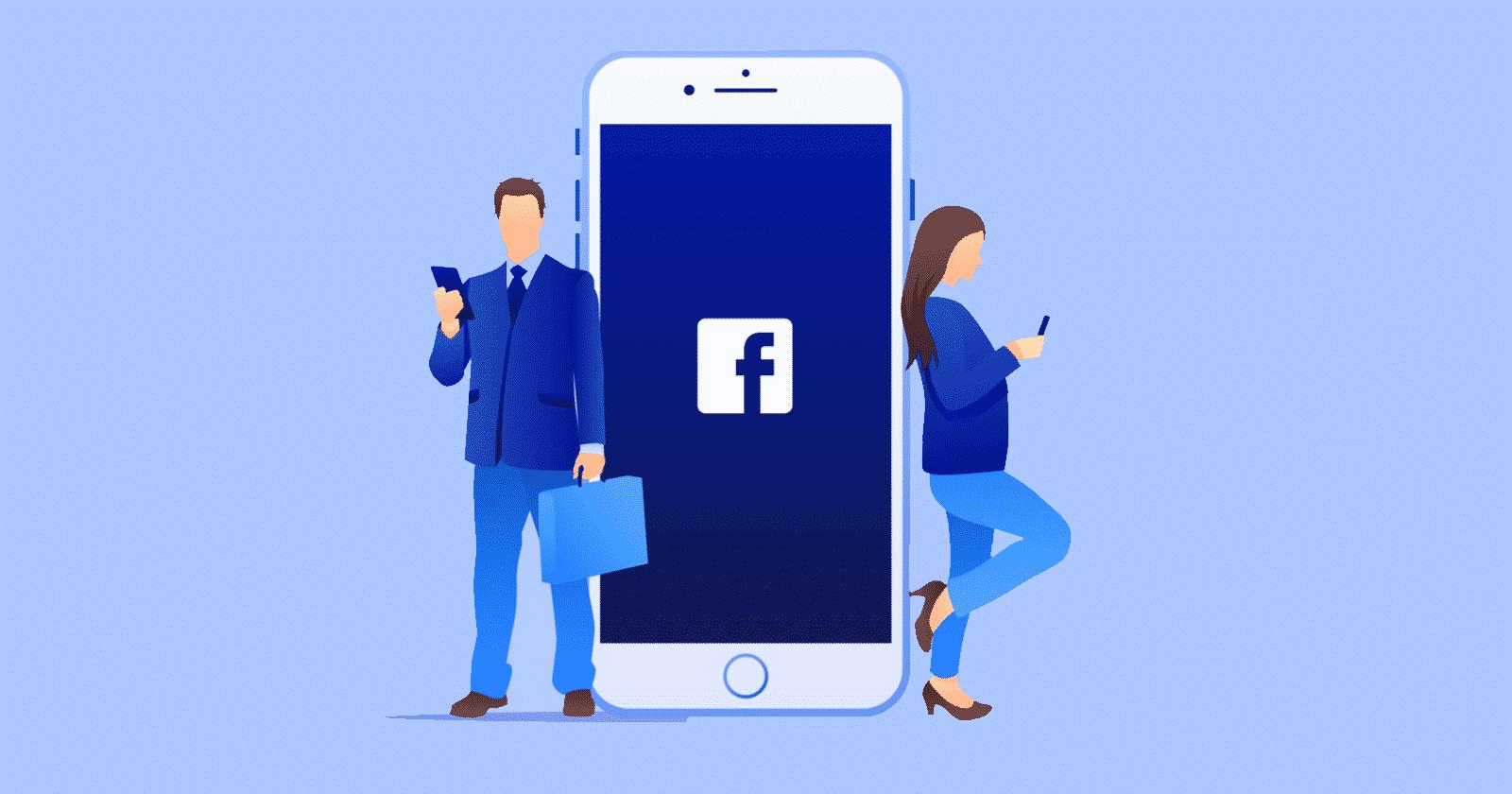 Menggunakan Video Promosi Berklan di Facebook Ads