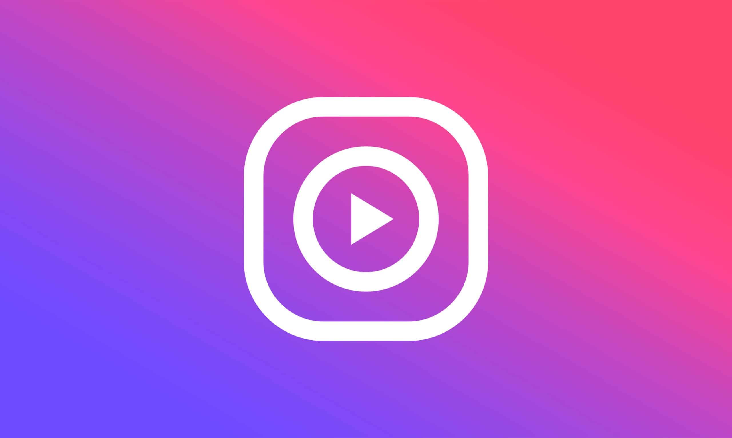 Pembuatan Video Marketing Instagram