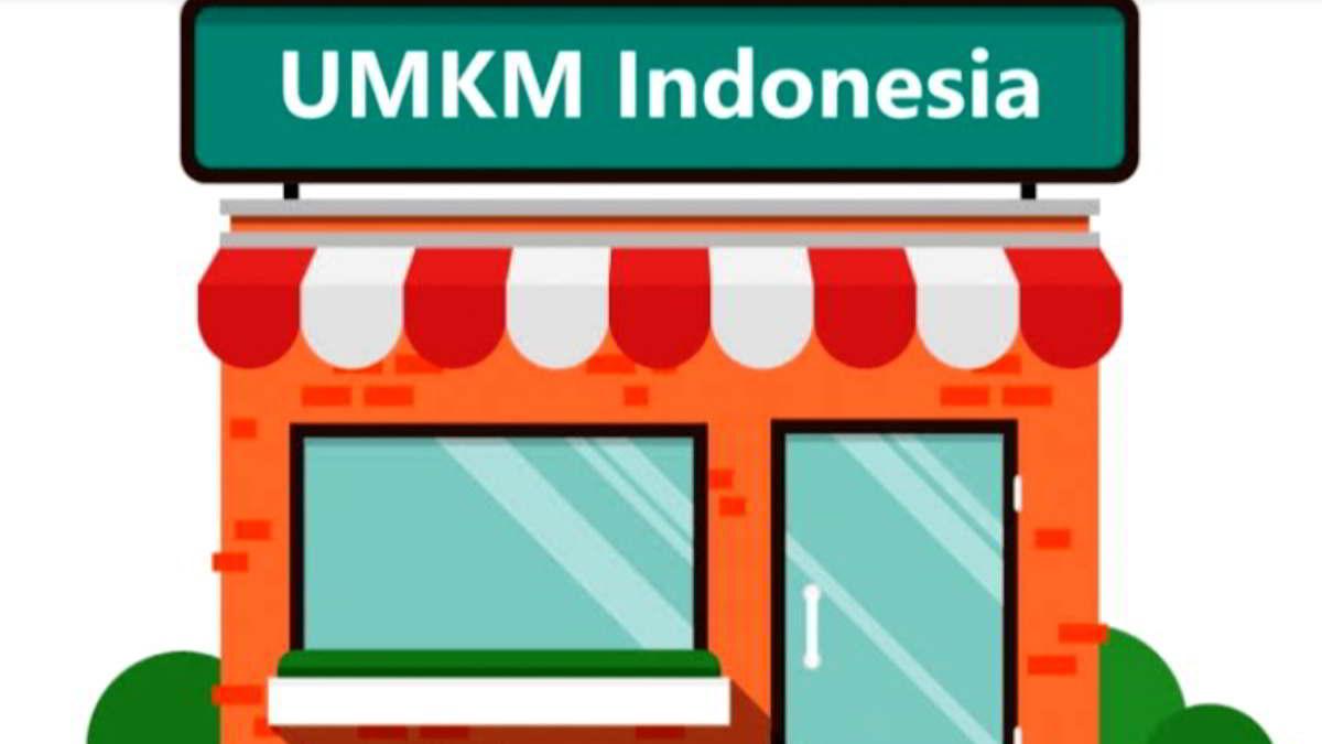 Promosi Tentang UMKM