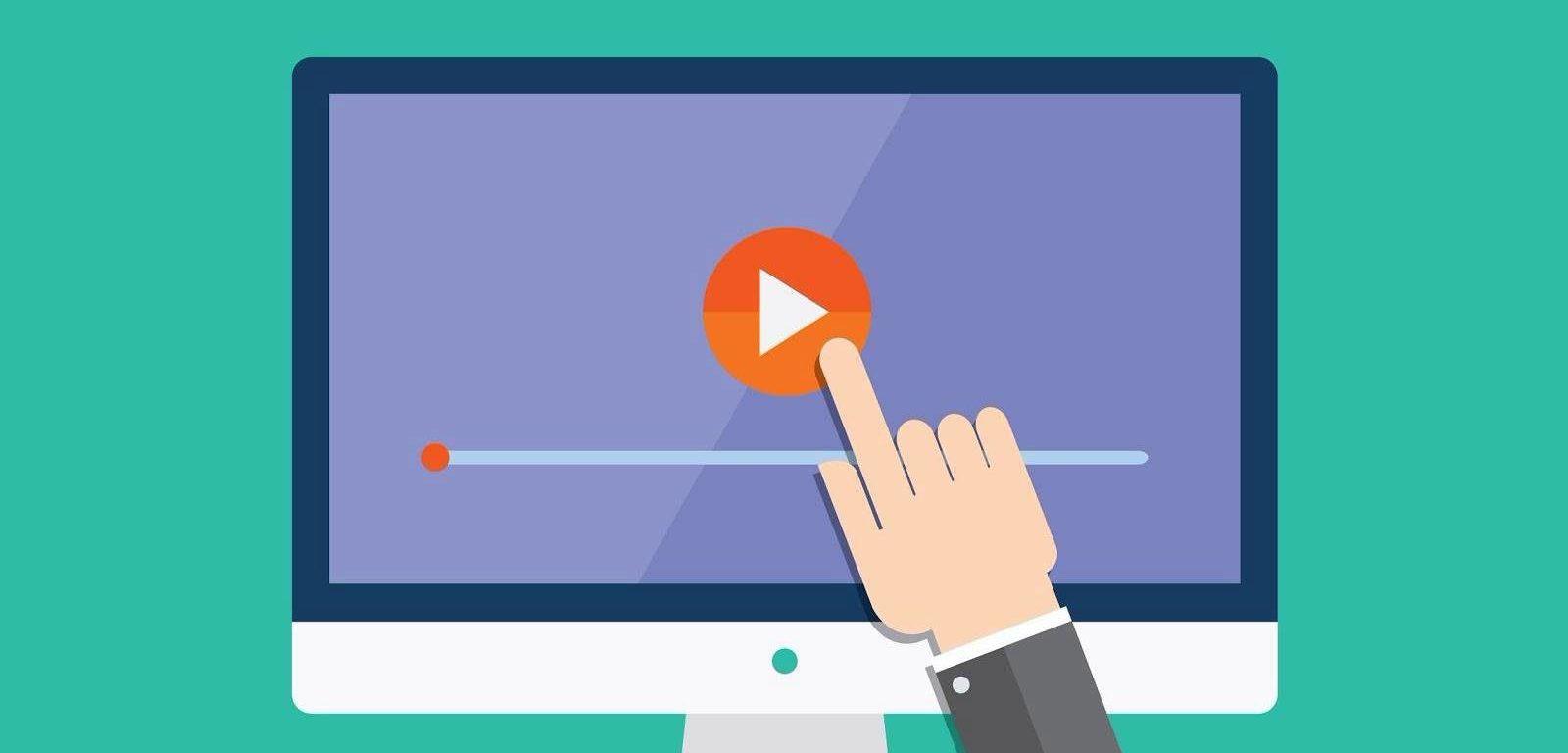 Video Tutorial Sebagai Komunikasi